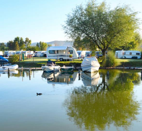 Campgrounds, Resorts & Marine Coverage